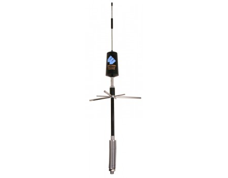 Wilson RV and Trucker Spring Mount Antenna (311133) [Discontinued]