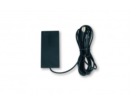 Wilson Ultra-Slim Low Profile Antenna with SMA-Male Connector & 7.5' Coax Cable (301149)