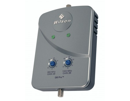 Wilson DB Pro Dual-Band Amplifier (801262) [Discontinued]