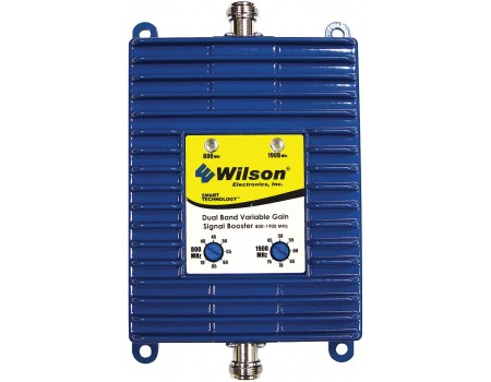 Wilson AG PRO 75 Customizable Repeater Kit (801280) [Discontinued]