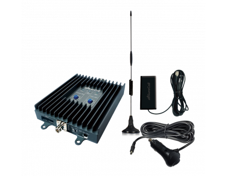SureCall Flex2Go Mobile 3G Signal Booster Kit