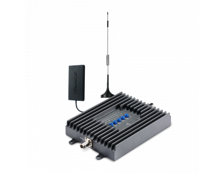 SureCall Fusion2Go 4G Extreme Mobile Signal Booster Kit