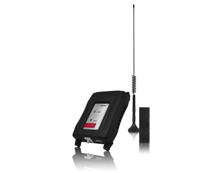 weBoost 470111 Drive 3G-X Extreme Signal Booster Kit