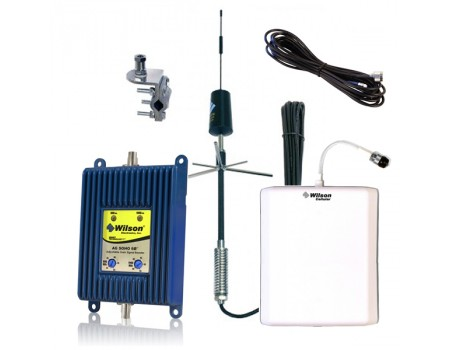 Wilson RV Signal Booster Kit