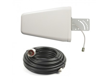 Add-On External Yagi Antenna Kit