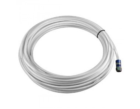 Wi-Ex 50-Feet RG-6 Coax Cable