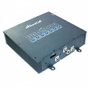SureCall Fusion7 Cellular, WiFi and HDTV Signal Booster
