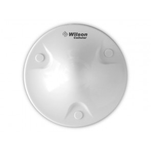 Wilson 75 Ohm Ceiling Mount Dome Antenna with F-Female Connector (301151)