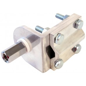 3-Way Mount with Spade Stud (901104)