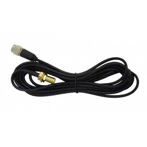 6' Adapter Extension Coax Cable RG174 SMA-Female to SMA-Male (951130)