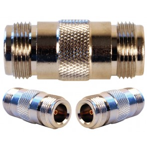 SureCall CM-CN-01 N-Female to N-Female Barrel Connector