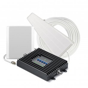 SureCall Fusion4Home Yagi/Panel Signal Booster Kit