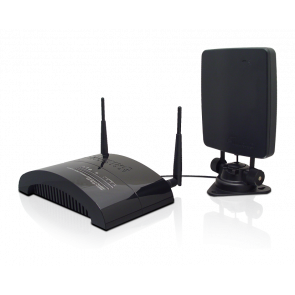 Hawking Hi-Gain RV & Large Vehicle WiFi Booster