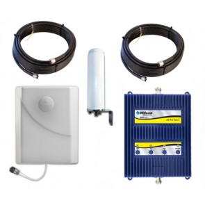Wilson AG PRO Quint 5-Band Signal Booster Kit with Omni Antenna (803670) [Discontinued]