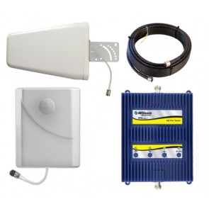 Wilson AG PRO Quint 5-Band Signal Booster Kit with Directional Antenna (803670) [Discontinued]