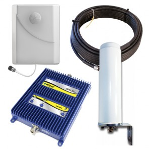 Wilson 842772-UB Tri-Band 4G-C Signal Booster Kit for AWS & Dual-Band [Discontinued]