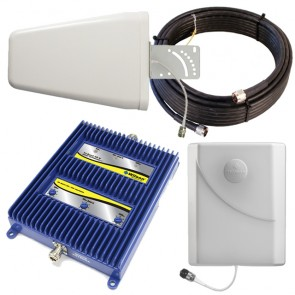 Wilson 842773-UB Tri-Band 4G-C Premium Kit for AWS & Dual-Band Networks [Discontinued]