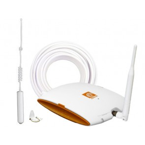 Wi-Ex zBoost YX545 SOHO Dual Band Repeater Kit [Discontinued]