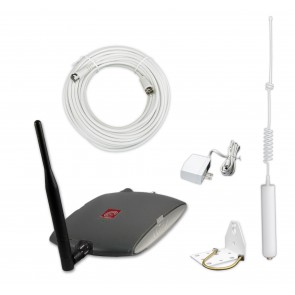 zBoost YX550-VLTE-AWS SOHO DataBlast for Verizon 4G LTE and AWS [Discontinued]