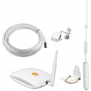 zBoost SOHO ZB545 Dual Band Signal Booster