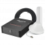 SureCall Force5 2.0 Enterprise Signal Booster for Voice, 3G & 4G LTE - Omni/Dome Kit