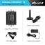 SureCall Fusion2Go 2.0 4G Extreme Mobile Signal Booster Kit - Kit Contents