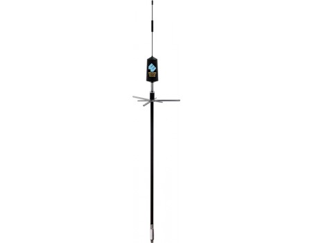 Wilson Dual-Band Trucker Mirror-Mount Antenna (301101)