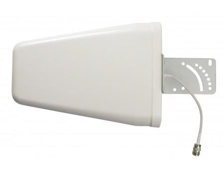 Wilson 50 Ohm Wide Band High Gain Directional Outside Building Antenna (314411)