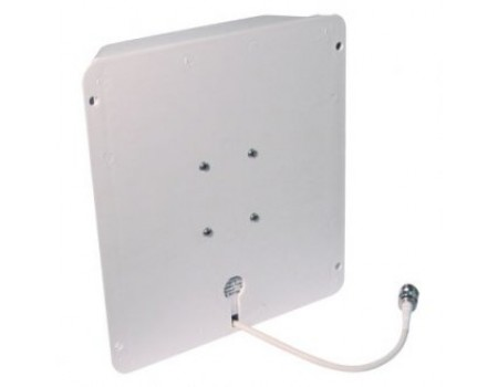 Wilson 75 Ohm Ceiling Mount Panel Antenna 700-2700MHz with F-Female Connector (304471)