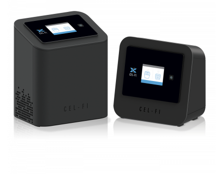 Cel-Fi Pro Signal Booster for AT&T Voice, 3G & 4G LTE