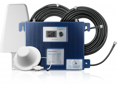 WilsonPro 1000c Enterprise Signal Booster for Voice, 3G and 4G LTE | 460242