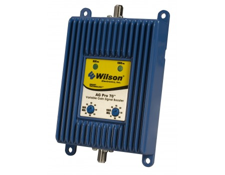 Wilson 801265 AG PRO 70 Dual Band Amplifier [Discontinued]