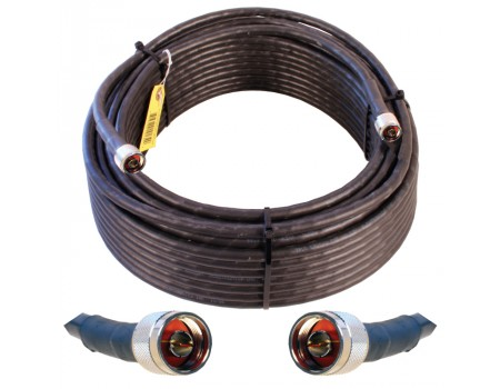 Wilson 100' Ultra Low Loss Coax Cable (952300)