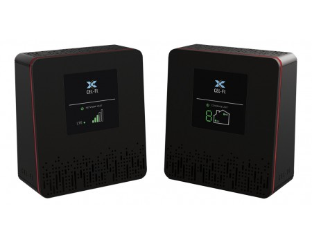 Cel-Fi DUO+ Signal Booster for Verizon 4G LTE Data and VoLTE Calls