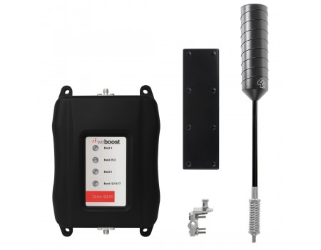 Drive 4G-M RV Signal Booster Kit
