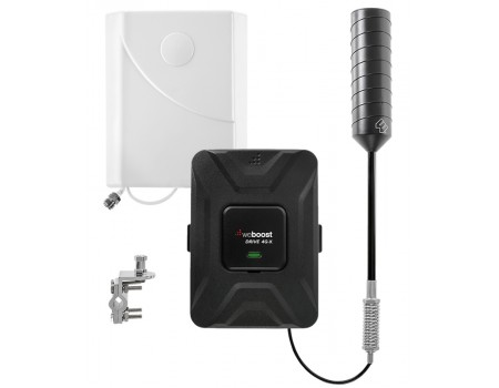 Drive 4G-X Extreme RV Signal Booster Kit