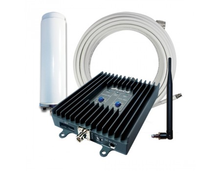 SureCall Flex2Go RV Signal Booster Kit for Voice and 3G