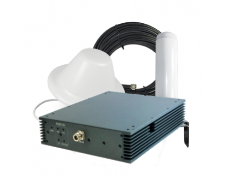 SureCall Fusion-5 Five-Band Signal Booster Kit (CM-FUSION-5-KIT) [Discontinued]
