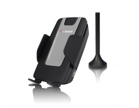 weBoost 470106 Drive 3G-S Cradle Signal Booster Kit