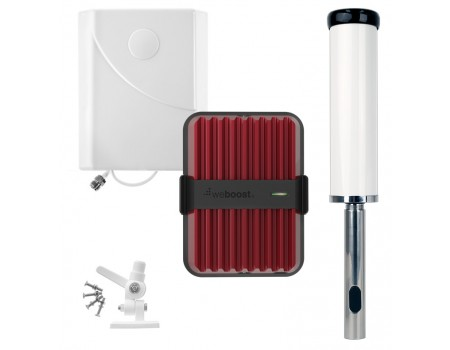 Drive Reach Extreme Marine Signal Booster Kit