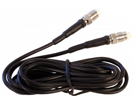 weBoost 955832 30 ft. RG58U Extension Cable with SMA-Female and SMA-Male Connectors