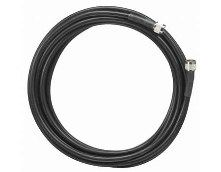 15' Adapter Extension RG58U Coax Cable SMA-Female to SMA-Male (955815)