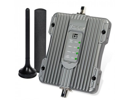 SolidRF 4G Extreme Mobile Signal Booster