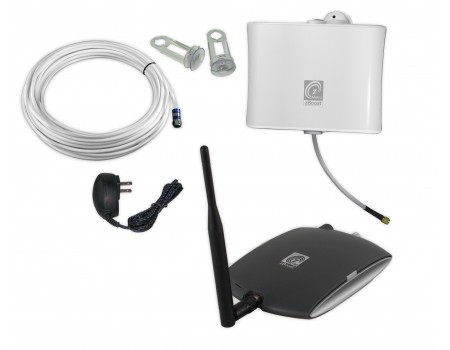 zBoost Metro ZB540 Dual Band Signal Booster