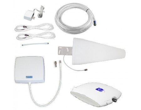 zBoost ZB645SL Dual Band Signal Booster