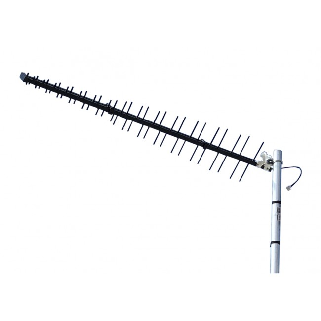High Gain LPDA Antenna