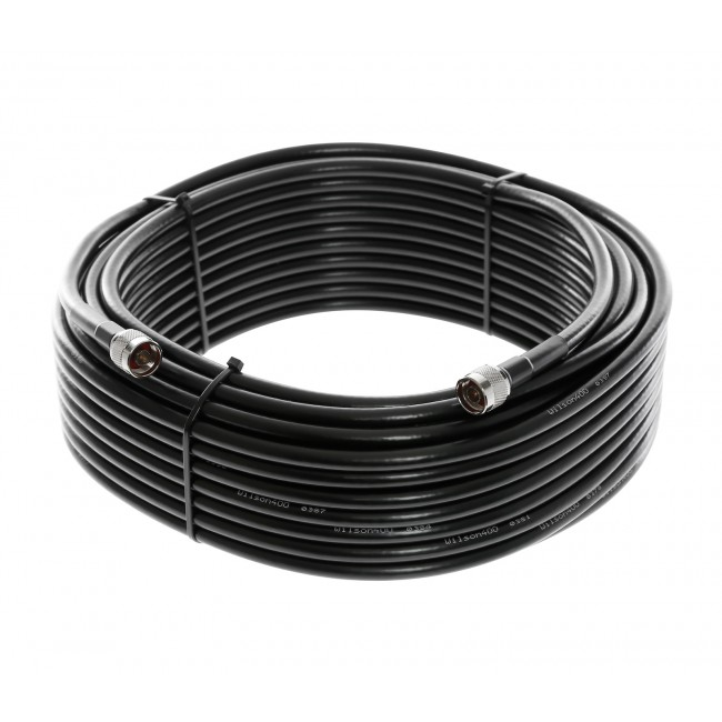 100 ft of Wilson LMR400 Cable