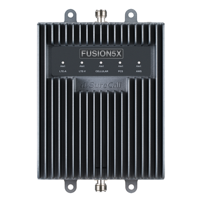 SureCall Fusion5X Amplifier