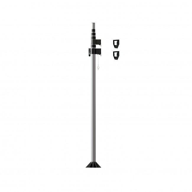 25 ft Telescoping Pole