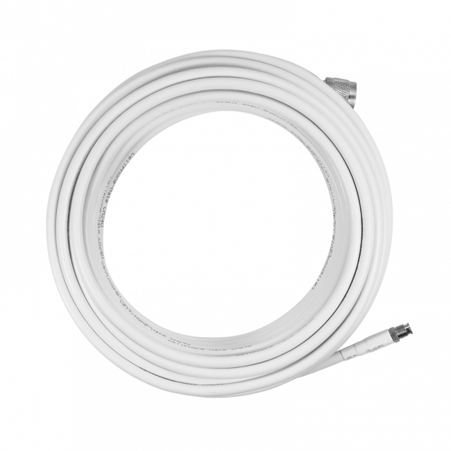 SureCall 40 ft 240 Coax Cable
